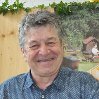 Paul Jungels Arista Bee Research